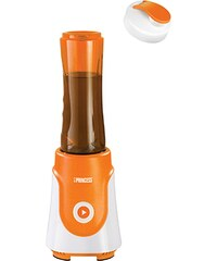 Princess Standmixer Personal Blender Fresh Orange, 250 Watt, 1 Stufe