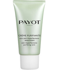 Payot Creme Purifiante Anti-Imperfections Care 50ml Denní krém na normální a smíšenou pleť W Mastná a smíšená pleť