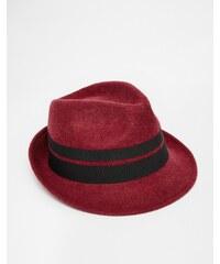 Catarzi - Chapeau mou - Rouge