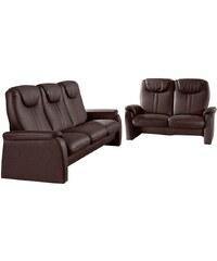 Sit & More Set 2-Sitzer und 3-Sitzer