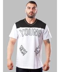 YMCMB Slugga Jersey White