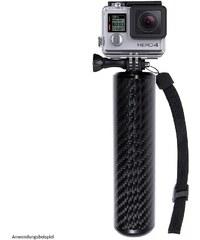 Sandmarc Verlängerung für GoPro Hero4 »Carbon Grip«