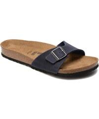 Birkenstock - Madrid Microfibre M - Sandalen für Herren / blau