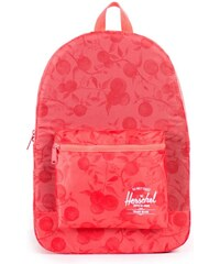 batoh HERSCHEL - Packable Daypack Red Orchard (00599)