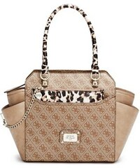 Guess Kabelka Escapade 2-in-1 Quattro G Satchel