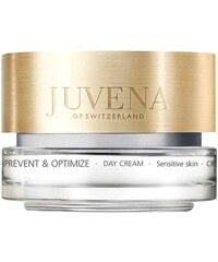 Juvena Prevent & Optimize Day Cream Sensitive 50ml Denní krém na všechny typy pleti W Citlivá pleť