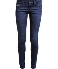 Diesel SKINZEE LOW Jeans Slim Fit 0843I