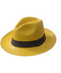 Ecua-andino Chapeau Panama - Classic Ocher