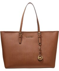 MICHAEL Michael Kors JET SET TRAVEL Shopping Bag brown