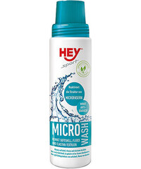 Hey Micro Wash Waschmittel Herren