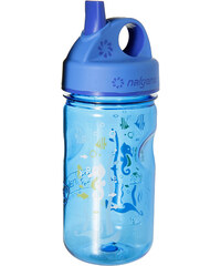 Nalgene Everyday Grip-n-Gulp Seepferdchen Trinkflasche Kinder