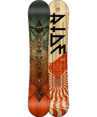 Ride Snowboards Wild Life All-Mountain Board Herren