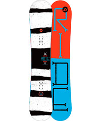 Ride Snowboards Control All-Mountain Board Herren