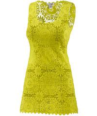 LingaDore Croched Dress Kurzarmkleid Damen