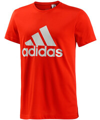 adidas Logo T-Shirt Herren