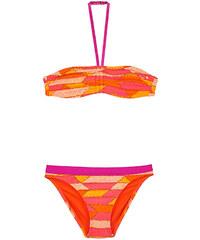 Roxy Bandeau Bikini Mädchen