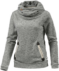 iriedaily Turtle Space Sweatshirt Damen