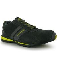 Pracovní obuv Dunlop Indiana pán. modro-šedivá