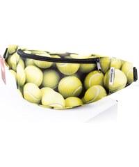 Diamante Wear Tenis Print Lime