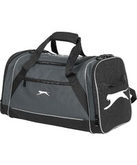 Cestovní taška Slazenger Medium modro-šedivá
