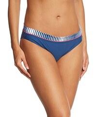ESPRIT Damen Slip Bikinihose REDINGTON BEACH, Gestreift