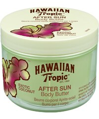 Hawaiian Tropic Exotic Coconut After Sun Body Butter
