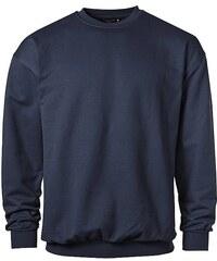 Pionier ® workwear Sweatshirt mit Rundhals