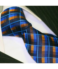 BINDER DE LUXE kravata vzor 665
