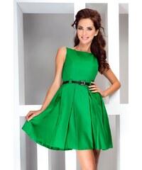 SHOP A FASHION SAF šaty 6-12 s páskem