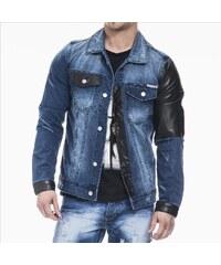 JEANSNET bunda pánská 2209 jeans