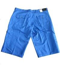 SURCO kalhoty 2944 kapsáče 3/4 modré