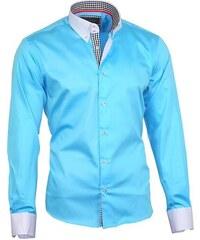 BINDER DE LUXE košile pánská luxusní 80806 satén