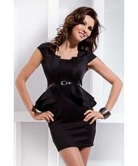 Malé černé šaty velikost l - Glami.cz a9f7347a666