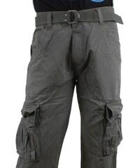 0b6d48be0f8 QUATRO kalhoty pánské Q2-2 kapsáče
