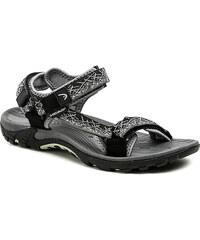 Head HU-112-28-01 šedé pánské sandály