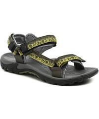 Head HU-112-28-01 žluté pánské sandály