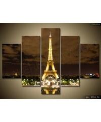 Art Obraz pěti dílný 150 x 105 cm