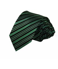 Binder de Luxe kravata 100% hedvábí vzor 708