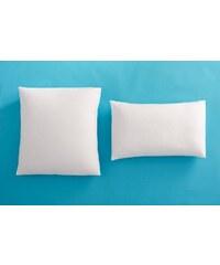 Home Linen Lot de 2 sous-taies d'oreiller 45x70 cm en 100% coton