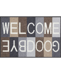 EFIA - Salonloewe Tapis 50 x 75 cm - Welcome Country