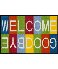 EFIA - Salonloewe Tapis 50 x 75 cm - Welcome City