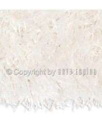 Arte Espina Tapis Shaggy Beat Blanc 90x160cm