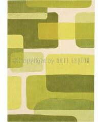 Arte Espina Tapis tuft Pop Art vert lime 70x140 cm (Spirit 135.63)