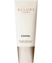 Chanel Allure Homme 100ml Balzám po holení M poškozená krabička