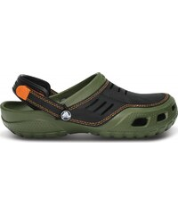 Crocs Yukon Sport Army Green/Black
