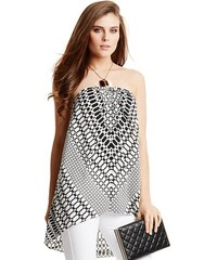 Guess by Marciano Halenka Lux Link Top