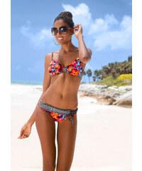 BODYFLIRT Haut de bikini à armatures, Bon. D orange maillots de bain - bonprix