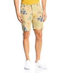 JACK & JONES Herren Shorts Jjorsunday Ch. Sh. L. Hola Print Pac