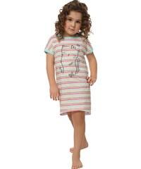 Košile dívčí Italian Fashion Fiesta kr.r., pistáciová