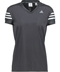 adidas Performance Funktionsshirt black/white